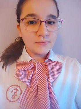 Десислава Олегова Маринова